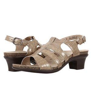 SAS Allegro Strappy Tripad Comfort Sandals